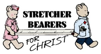 Stretcher Bearers for Christ